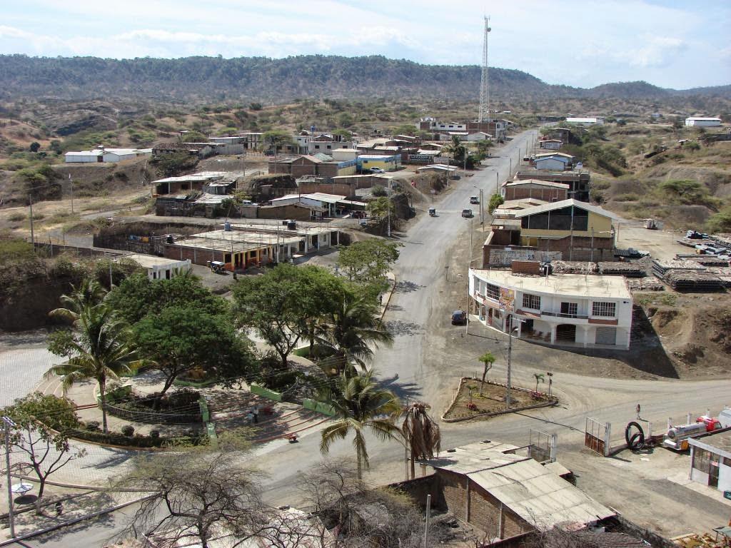 Canton Zapotillo