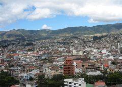 Cantón Loja