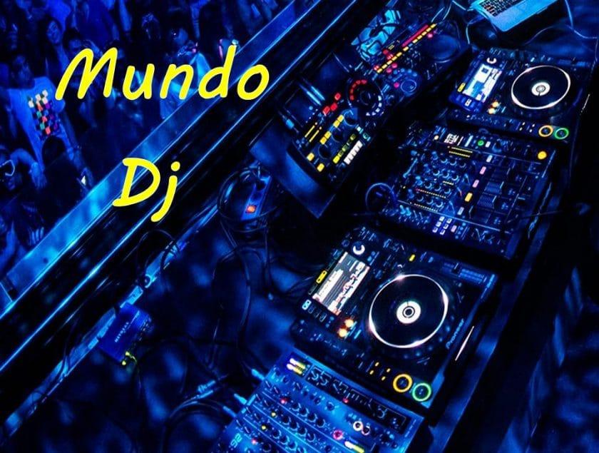 Mundo dj